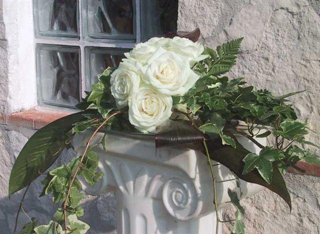La casa della sposa matrimonio milano fiori milano - Come addobbare la casa della sposa il giorno del matrimonio ...