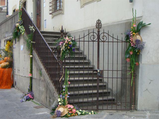 La casa della sposa matrimonio milano fiori milano addobbi matrimoni composizioni - Addobbi matrimonio casa della sposa ...